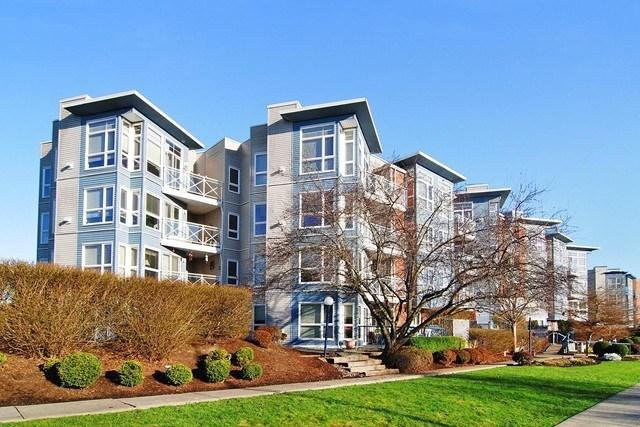 R2021726 - 406 20245 53 AVENUE, Langley City, Langley, BC - Apartment Unit