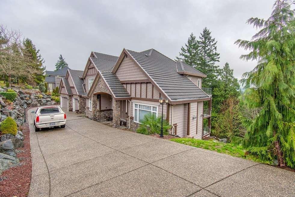 R2021759 - 13378 55A AVENUE, Panorama Ridge, Surrey, BC - House/Single Family