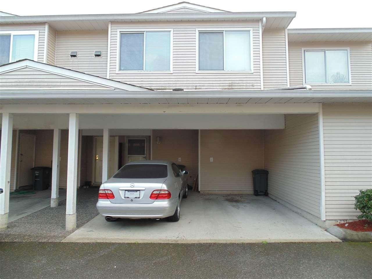 R2022201 - 11 10051 155 STREET, Guildford, Surrey, BC - Townhouse