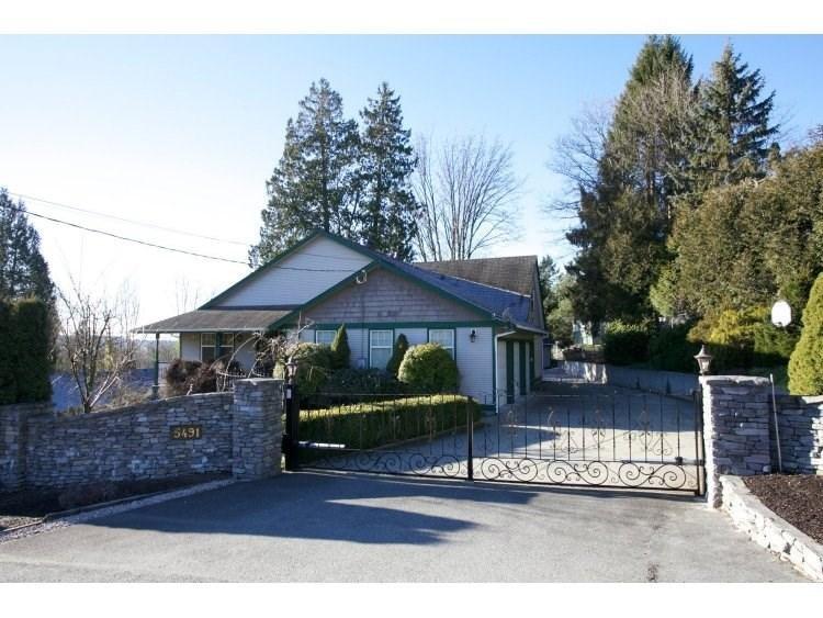 R2022244 - 5491 144A STREET, Sullivan Station, Surrey, BC - House/Single Family