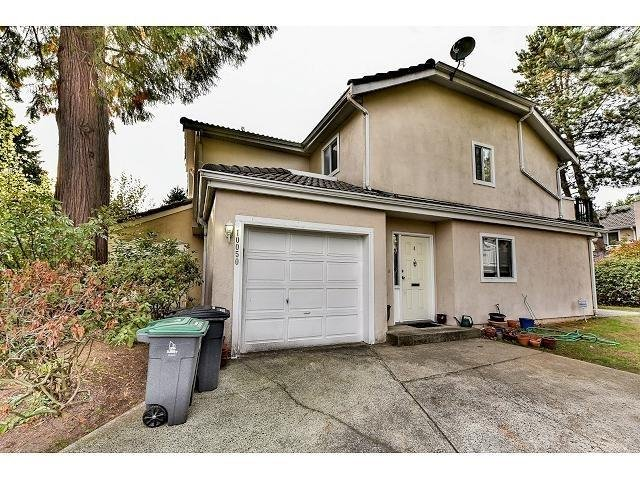 R2022315 - 4 10050 154 STREET, Guildford, Surrey, BC - Townhouse