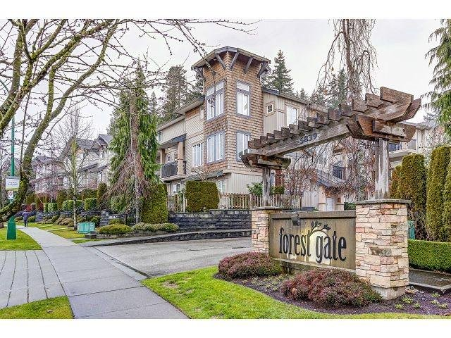 R2022409 - 2 5839 PANORAMA DRIVE, Sullivan Station, Surrey, BC - Townhouse