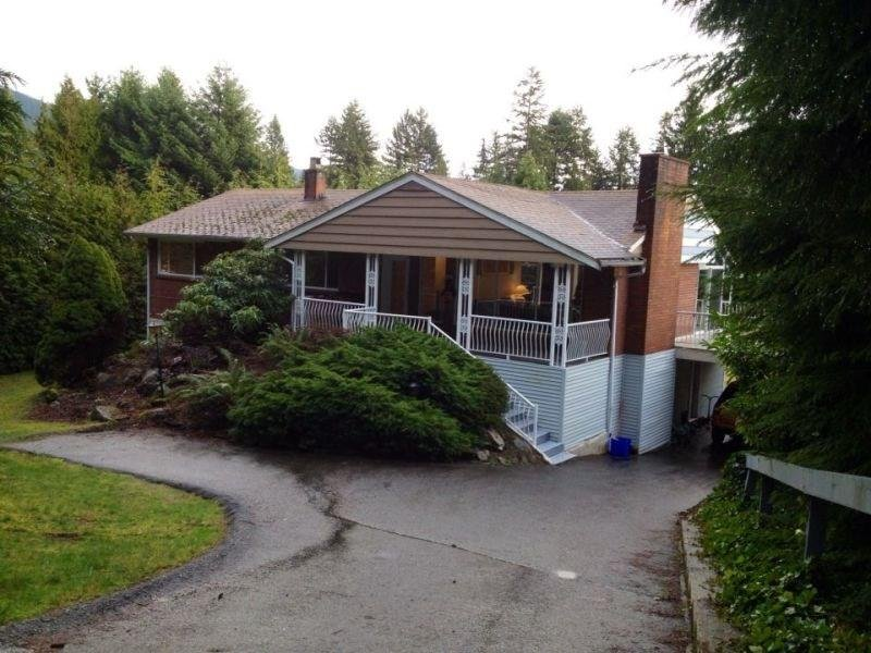 R2022617 - 660 KENWOOD ROAD, British Properties, West Vancouver, BC - House/Single Family