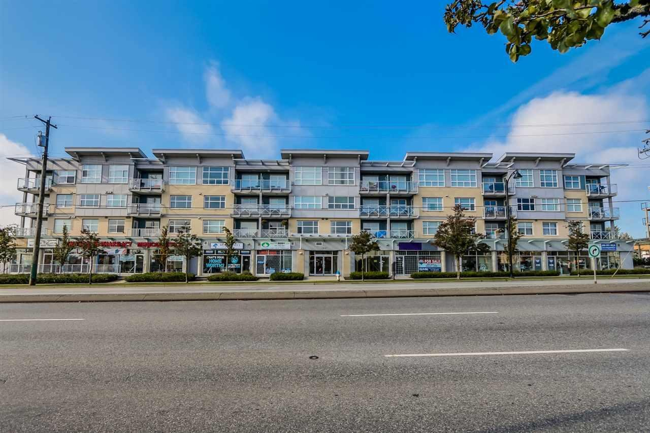 R2022783 - 303 7445 120 STREET, Scottsdale, Delta, BC - Apartment Unit
