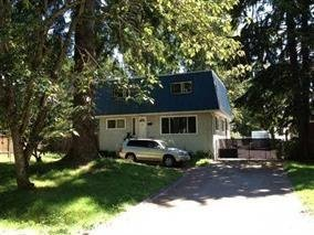 R2022929 - 840 ST. DENIS AVENUE, Lynnmour, North Vancouver, BC - House/Single Family