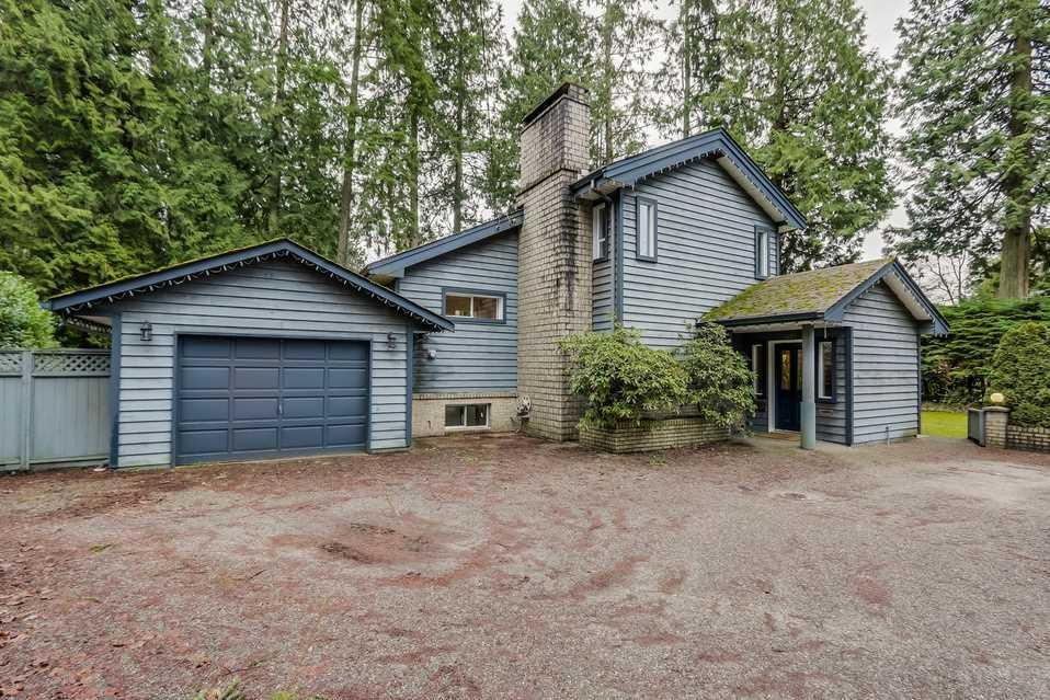 R2023121 - 4290 CAPILANO ROAD, Canyon Heights NV, North Vancouver, BC - House/Single Family