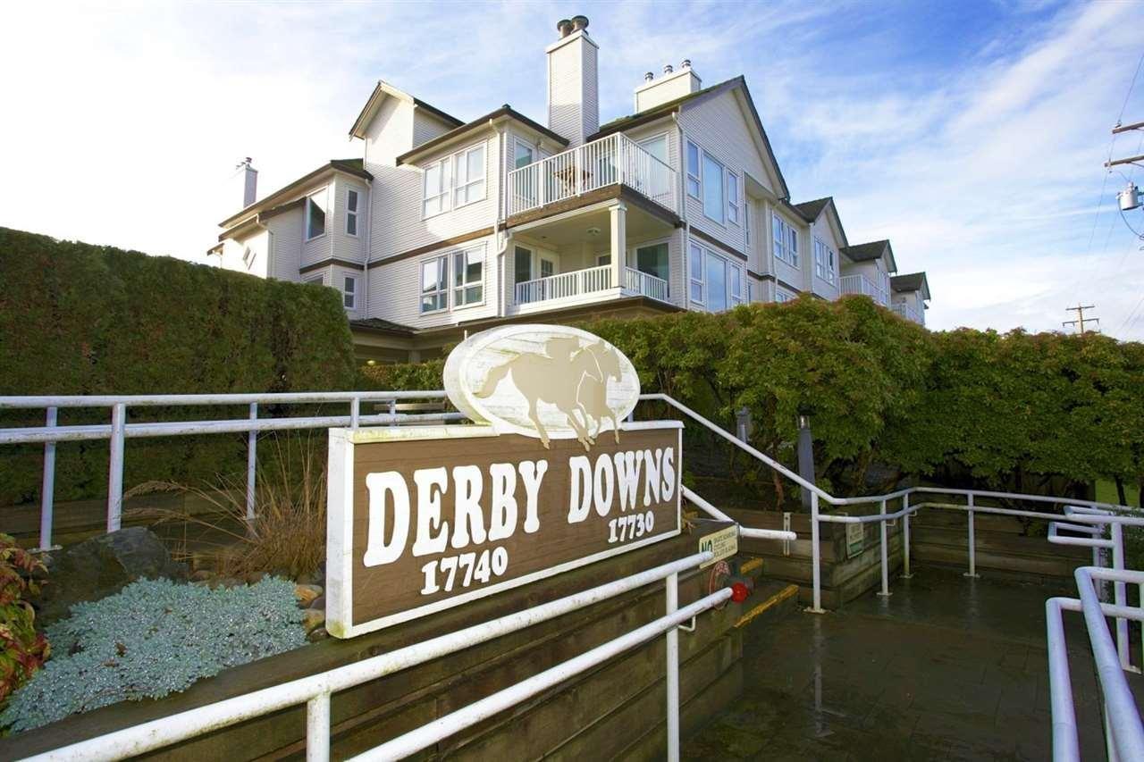 R2023179 - 203 17730 58A AVENUE, Cloverdale BC, Surrey, BC - Apartment Unit