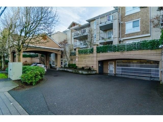R2023333 - 323 19750 64 AVENUE, Willoughby Heights, Langley, BC - Apartment Unit