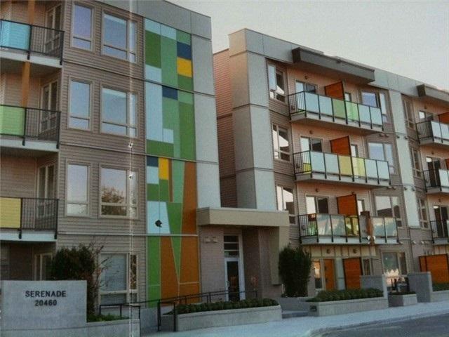 R2023337 - 204 20460 DOUGLAS CRESCENT, Langley City, Langley, BC - Apartment Unit