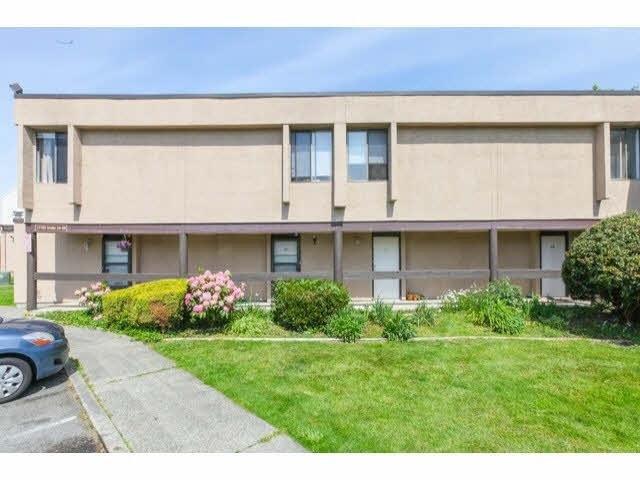 R2023442 - 29 17704 60 AVENUE, Cloverdale BC, Surrey, BC - Townhouse