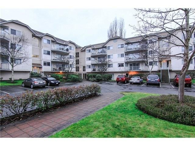 R2023490 - 311 5419 201A STREET, Langley City, Langley, BC - Apartment Unit
