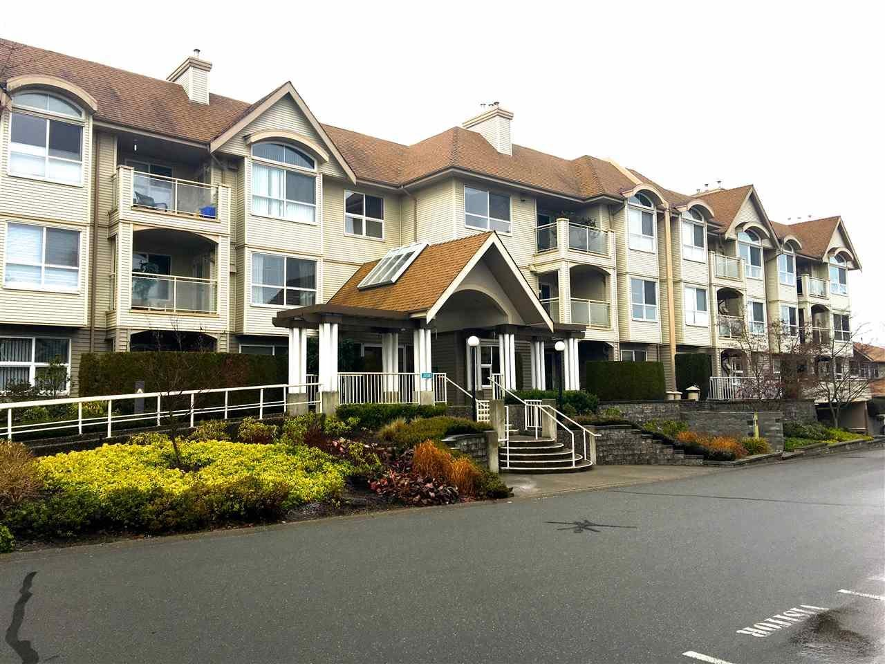 R2023659 - 202 20381 96 AVENUE, Walnut Grove, Langley, BC - Apartment Unit