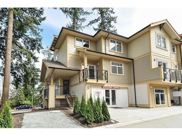 R2024034 - 64 5957 152 STREET, Sullivan Station, Surrey, BC - Townhouse