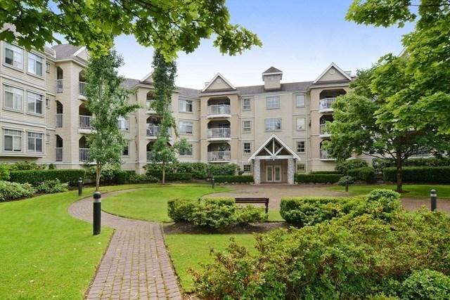 R2024134 - 205 20894 57 AVENUE, Langley City, Langley, BC - Apartment Unit