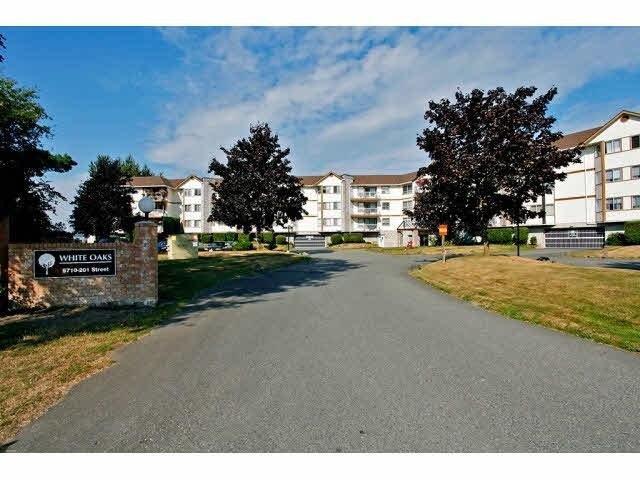 R2024263 - 101 5710 201 STREET, Langley City, Langley, BC - Apartment Unit
