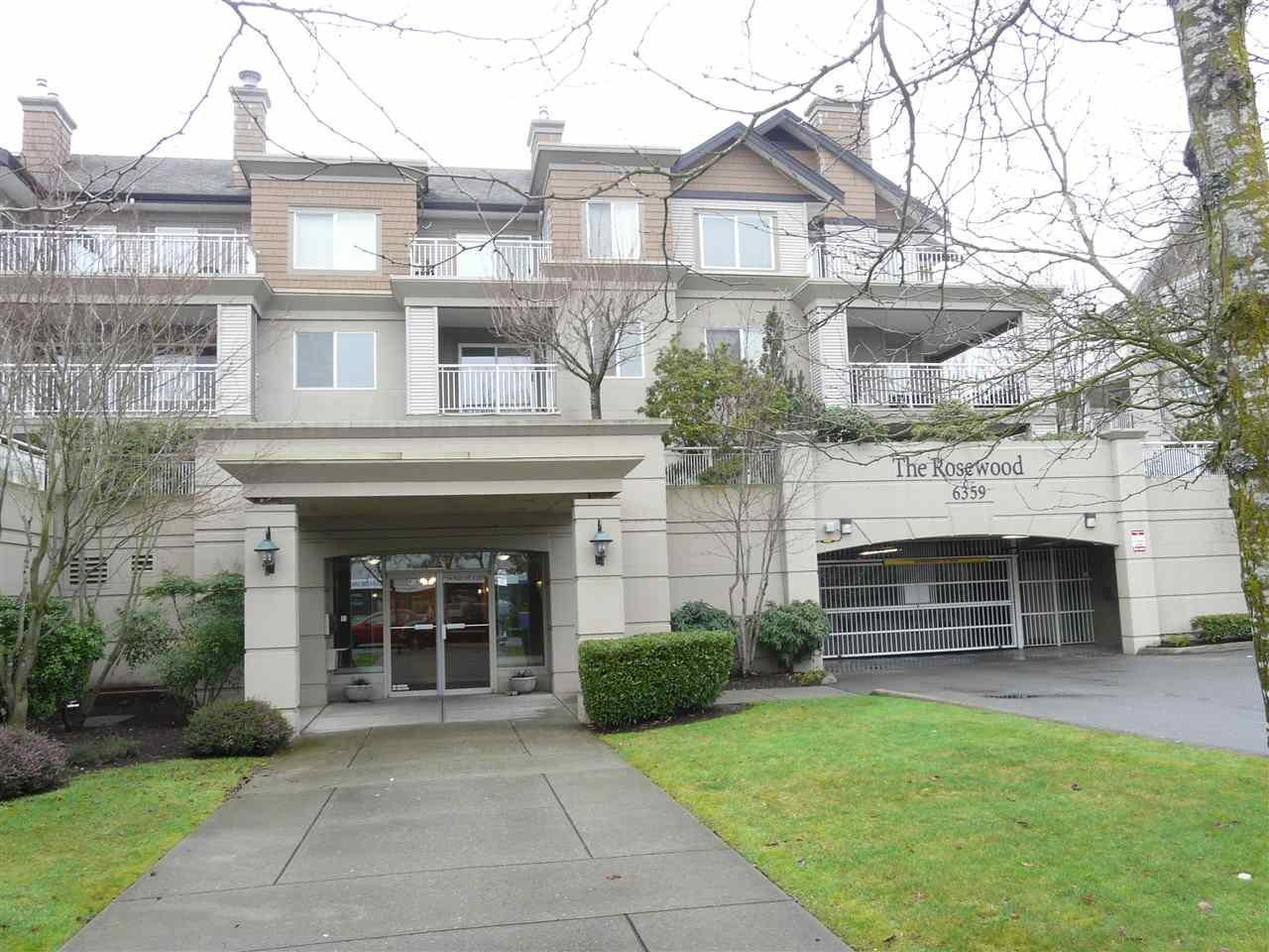 R2024275 - 416 6359 198 STREET, Willoughby Heights, Langley, BC - Apartment Unit