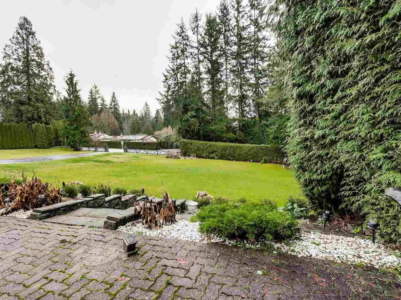 R2024317 - 540 THETFORD PLACE, British Properties, West Vancouver, BC - House/Single Family