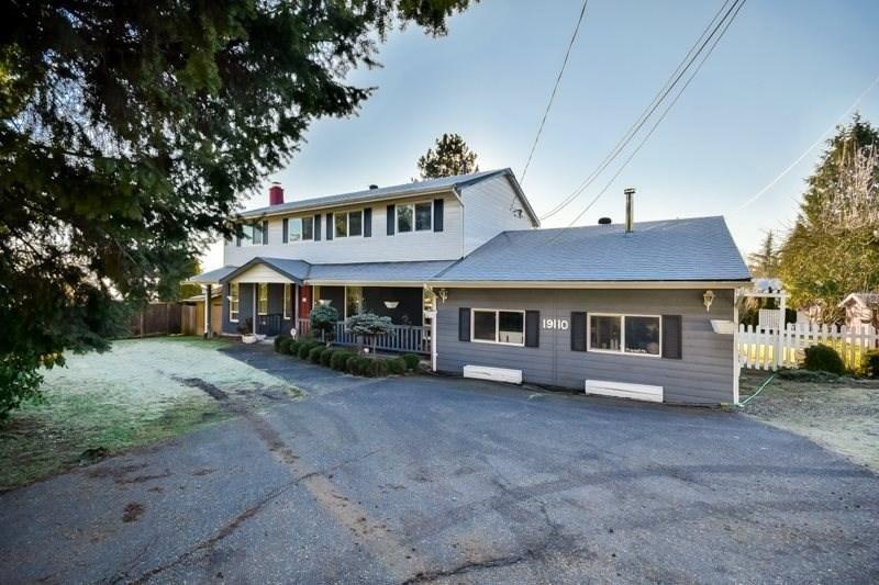 R2024411 - 19110 60 AVENUE, Cloverdale BC, Surrey, BC - House/Single Family