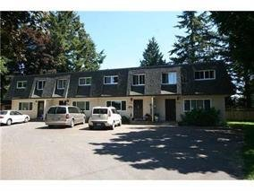 R2024450 - 3 5394 208 STREET, Langley City, Langley, BC - Townhouse