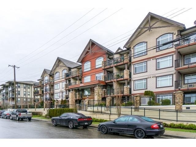 R2024458 - 407 19939 55A AVENUE, Langley City, Langley, BC - Apartment Unit