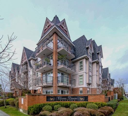 R2024478 - 113 17769 57 AVENUE, Cloverdale BC, Surrey, BC - Apartment Unit