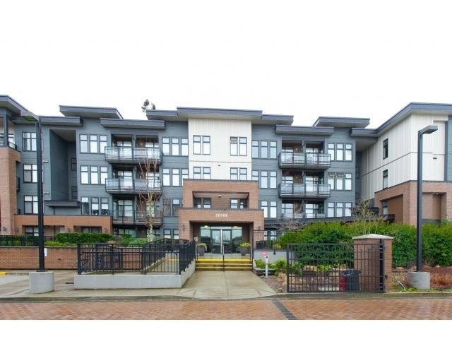 R2024568 - 106 20058 FRASER HIGHWAY, Langley City, Langley, BC - Apartment Unit