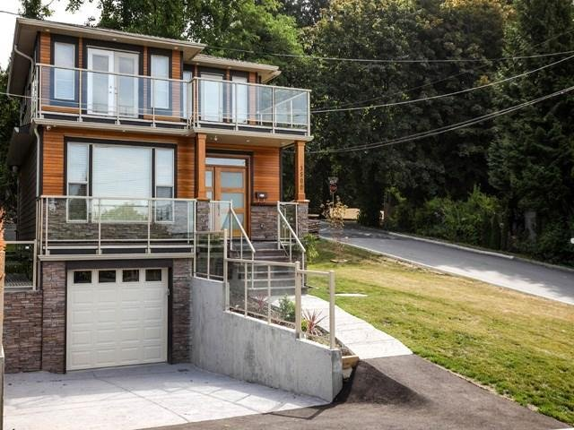 R2024596 - 3500 CARNARVON AVENUE, Upper Lonsdale, North Vancouver, BC - House/Single Family