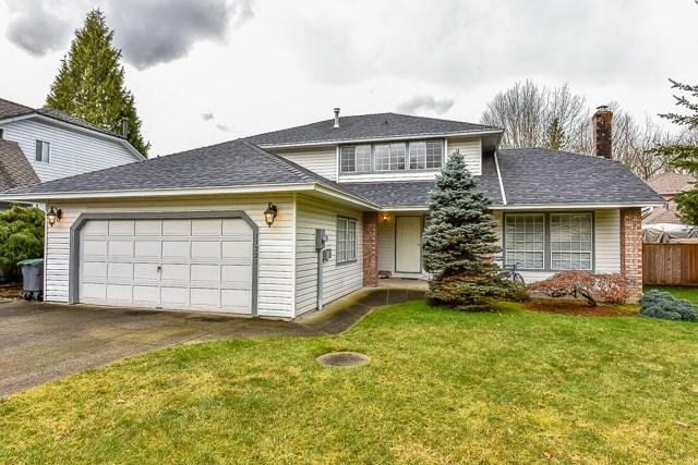 R2024665 - 11221 153 STREET, Fraser Heights, Surrey, BC - House/Single Family