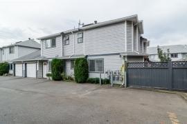 R2024882 - 110 9507 208 STREET, Walnut Grove, Langley, BC - Townhouse