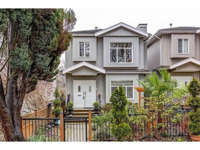 R2024893 - 730 E 22ND AVENUE, Fraser VE, Vancouver, BC - House/Single Family