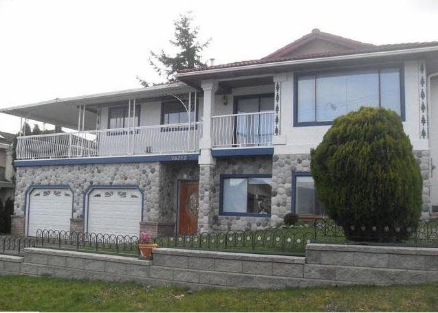 R2024952 - 16712 108 AVENUE, Fraser Heights, Surrey, BC - House/Single Family