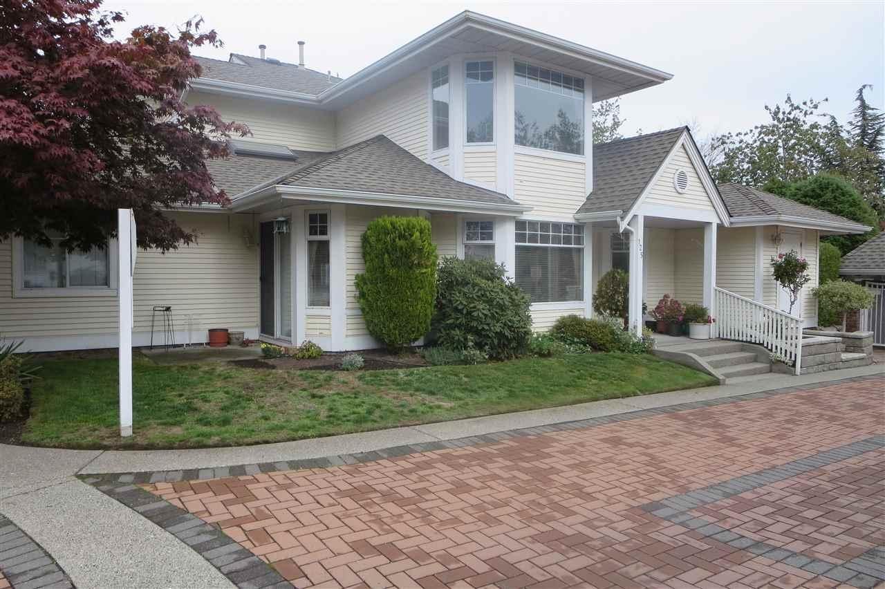 R2025099 - 125 8737 212 STREET, Walnut Grove, Langley, BC - Townhouse