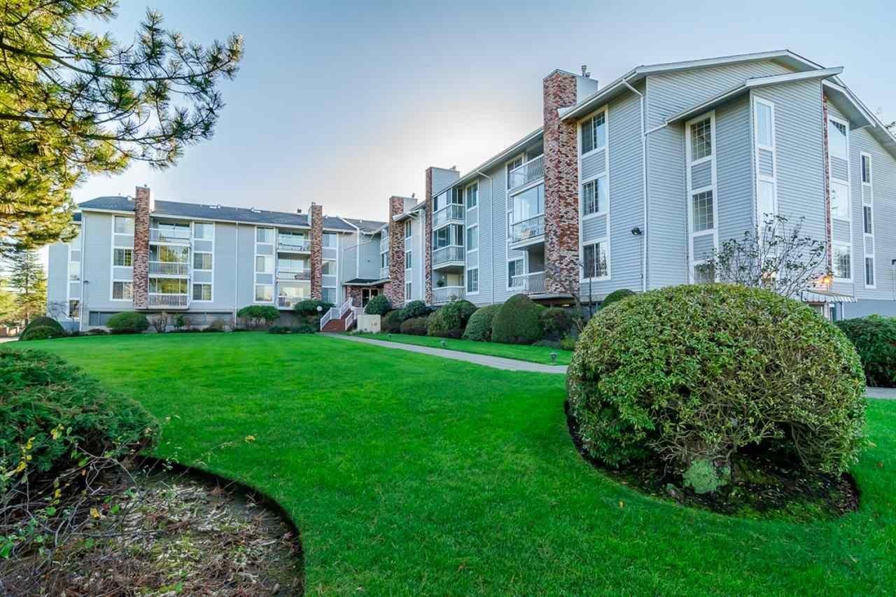 R2025102 - 337 5379 205 STREET, Langley City, Langley, BC - Apartment Unit