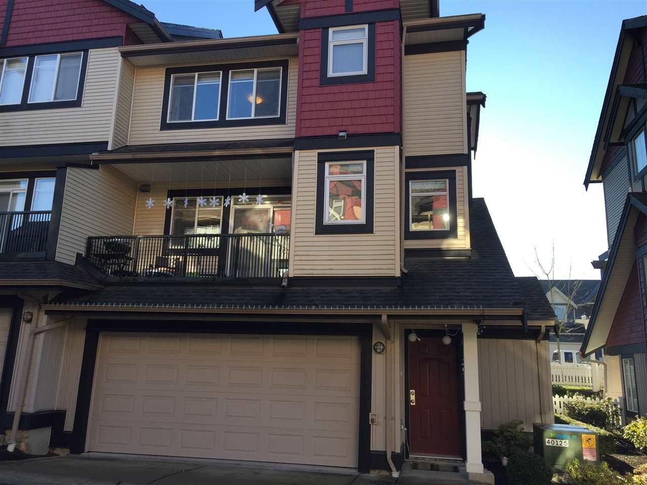 R2025116 - 29 7168 179 STREET, Cloverdale BC, Surrey, BC - Townhouse