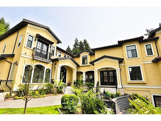 R2025201 - 12049 56TH AVENUE, Panorama Ridge, Surrey, BC - House/Single Family