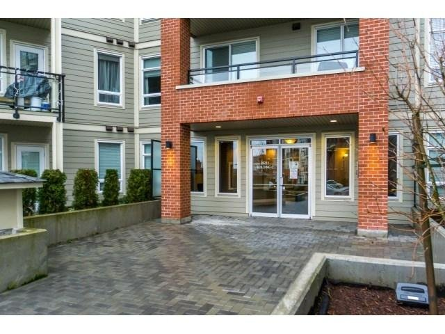 R2025687 - C419 20211 66 AVENUE, Willoughby Heights, Langley, BC - Apartment Unit