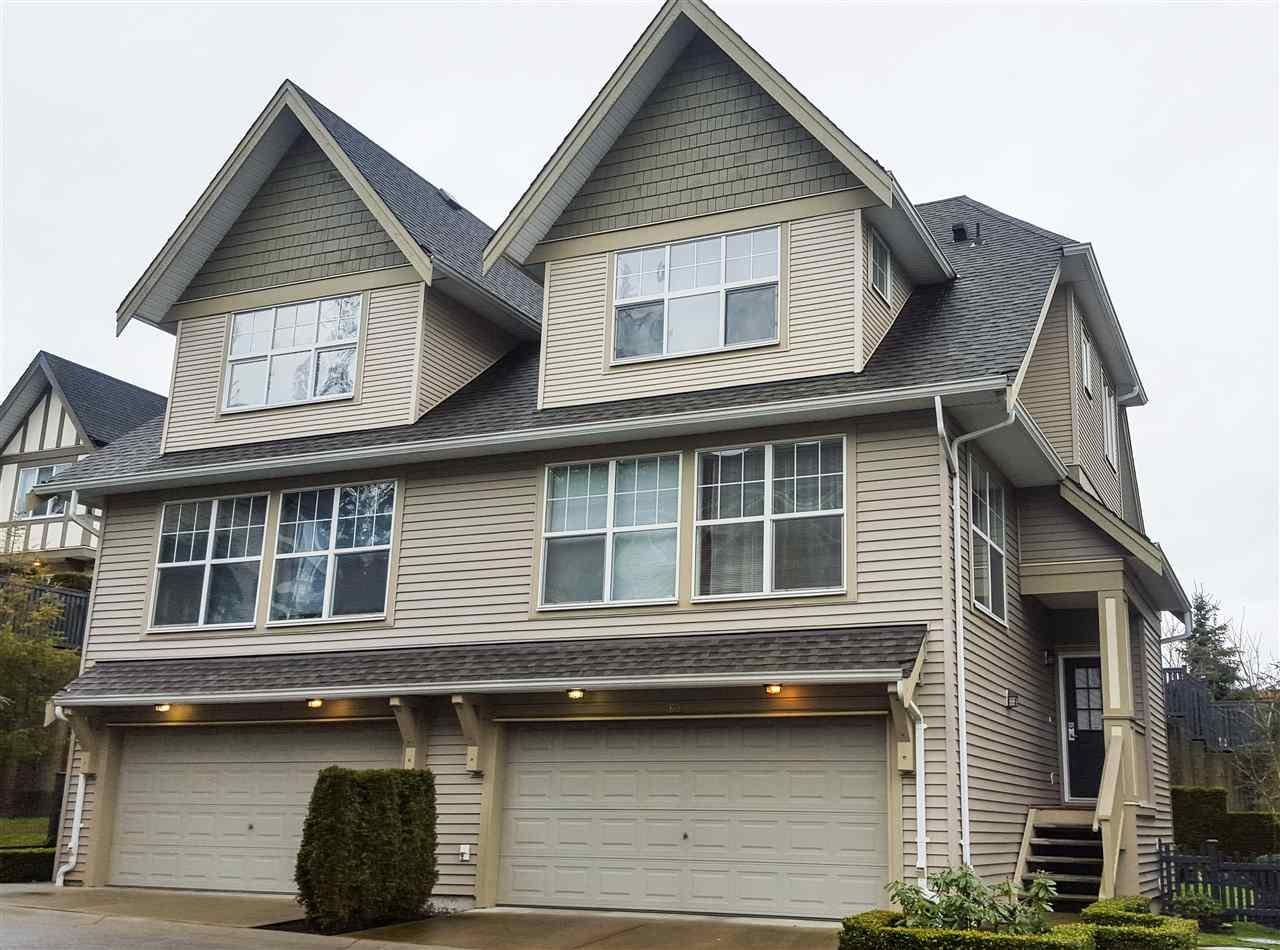 R2025780 - 69 8089 209 STREET, Willoughby Heights, Langley, BC - Townhouse