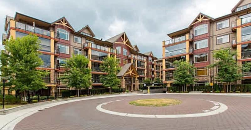 R2025799 - 533 8288 207A STREET, Willoughby Heights, Langley, BC - Apartment Unit