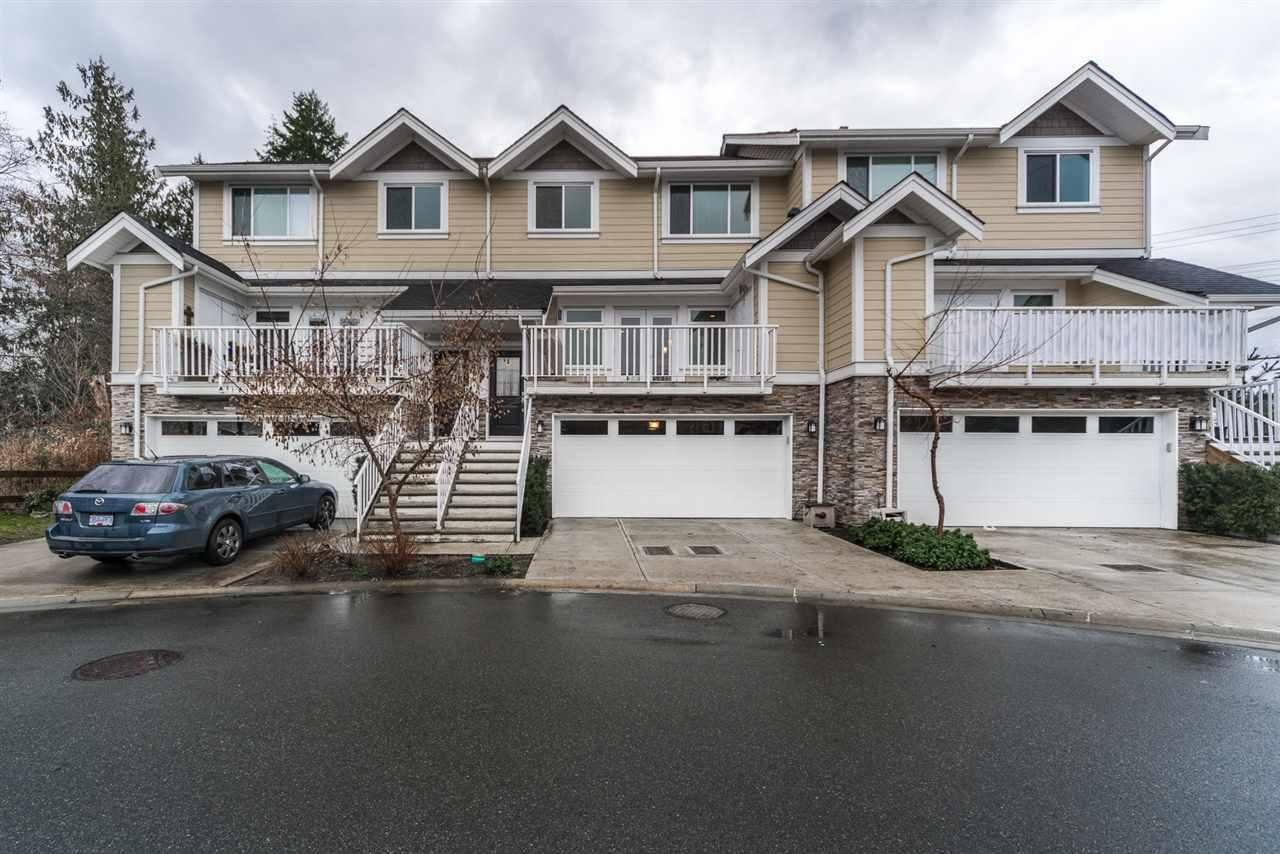 R2025898 - 2 9584 216 STREET, Walnut Grove, Langley, BC - Townhouse