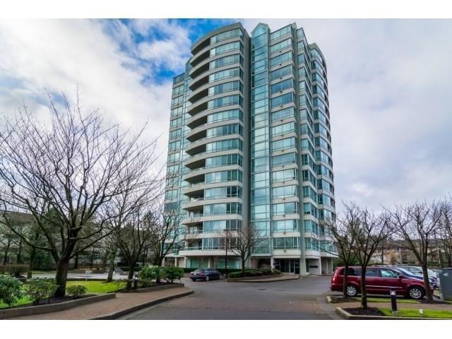 R2025942 - 702 15030 101 AVENUE, Guildford, Surrey, BC - Apartment Unit