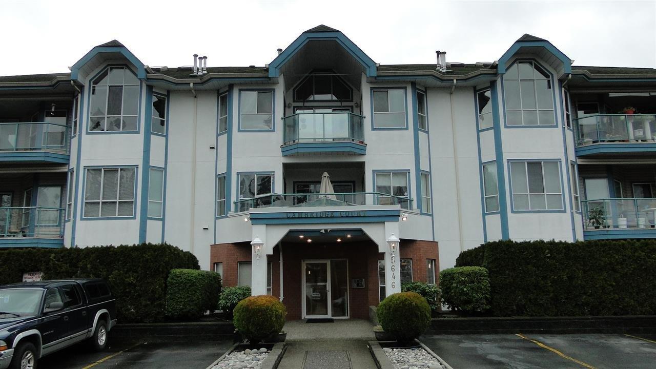 R2025963 - 309 5646 200 STREET, Langley City, Langley, BC - Apartment Unit