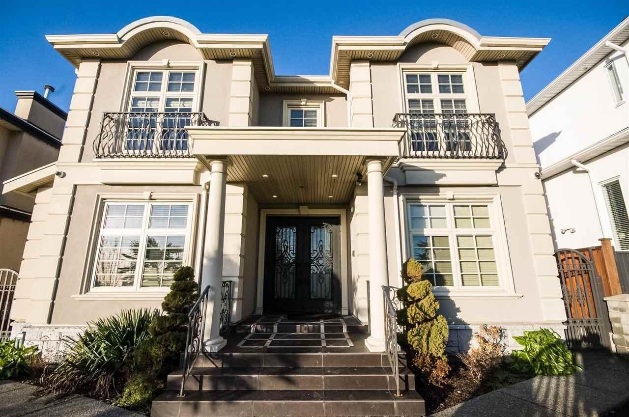 R2026006 - 439 E 49TH AVENUE, Fraser VE, Vancouver, BC - House/Single Family