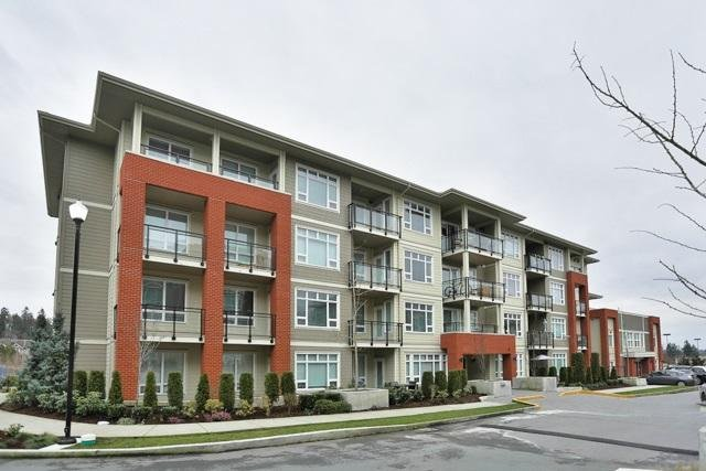 R2026208 - B208 20211 66TH AVENUE, Willoughby Heights, Langley, BC - Apartment Unit