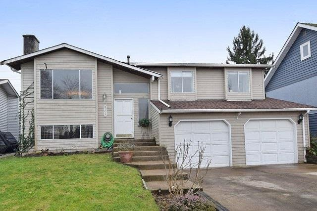 R2026247 - 21040 95A AVENUE, Walnut Grove, Langley, BC - House/Single Family
