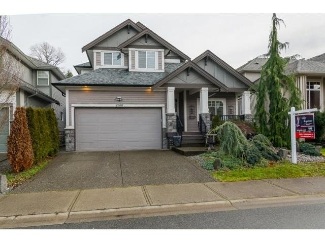 R2026268 - 7388 202 STREET, Willoughby Heights, Langley, BC - House/Single Family