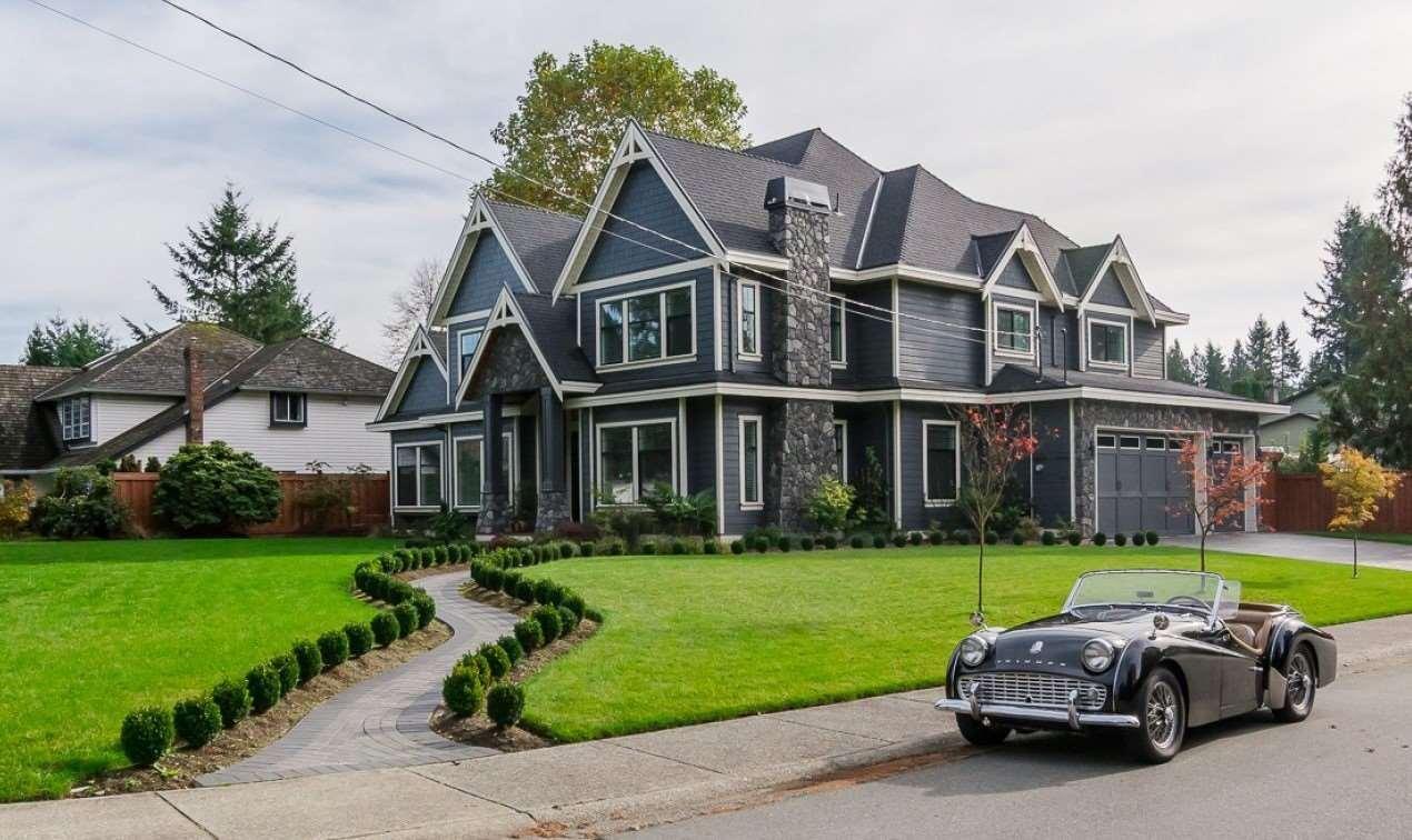R2026385 - 20462 94B AVENUE, Walnut Grove, Langley, BC - House/Single Family