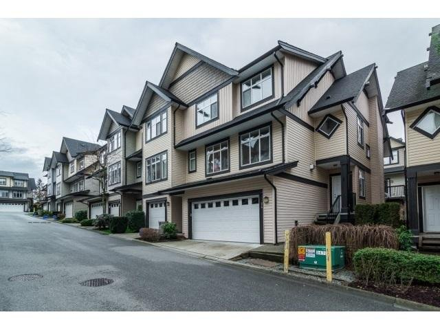 R2026569 - 24 19932 70 AVENUE, Willoughby Heights, Langley, BC - Townhouse