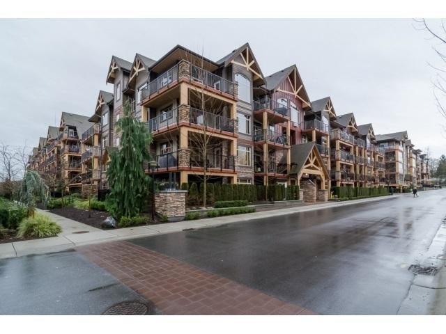 R2026676 - 417 8328 207A STREET, Willoughby Heights, Langley, BC - Apartment Unit