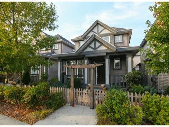 R2026851 - 19917 72 AVENUE, Willoughby Heights, Langley, BC - House/Single Family