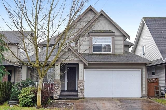 R2026896 - 19932 71 AVENUE, Willoughby Heights, Langley, BC - House/Single Family
